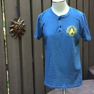🧙‍♀️List Like New Star Trek Shirt Medium